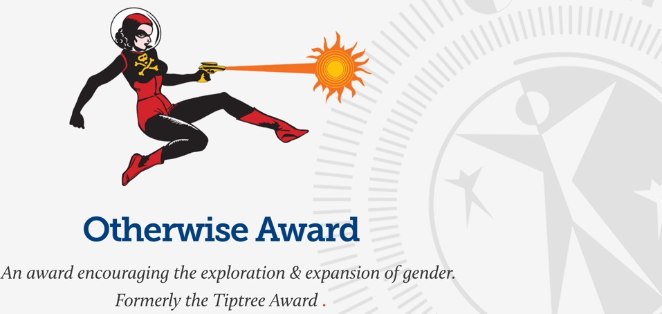 Otherwise award graphic